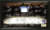 New York Rangers Signature Rink