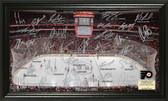 Philadelphia Flyers Signature Rink