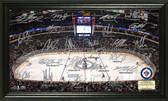 Winnipeg Jets Signature Rink
