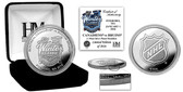 2016 Winter Classic Silver Mint Coin