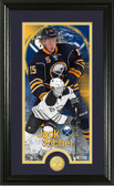 Buffalo Sabres Jack Eichel Supreme Bronze Coin Photo Mint