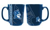 Duke Blue Devils Reflective Mug