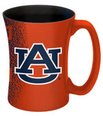 Auburn Tigers 14 oz Mocha Coffee Mug
