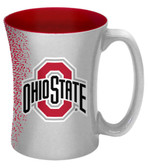 Ohio State Buckeyes 14 oz Mocha Coffee Mug