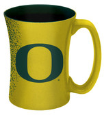 Oregon Ducks 14 oz Mocha Coffee Mug