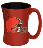 Cleveland Browns 14 oz Mocha Coffee Mug