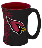 Arizona Cardinals 14 oz Mocha Coffee Mug