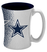 Dallas Cowboys 14 oz Mocha Coffee Mug