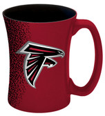 Atlanta Falcons 14 oz Mocha Coffee Mug