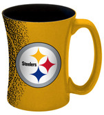 Pittsburgh Steelers 14 oz Mocha Coffee Mug