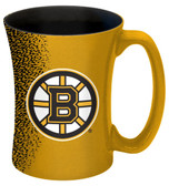 Boston Bruins 14 oz Mocha Coffee Mug