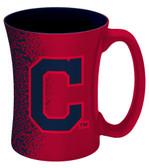 Cleveland Indians 14 oz Mocha Coffee Mug