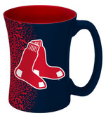 Boston Red Sox 14 oz Mocha Coffee Mug