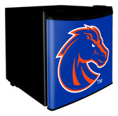Boise State Broncos Dorm Room Fridge