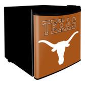 Texas Longhorns Dorm Room Fridge