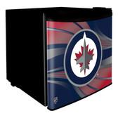 Winnipeg Jets Dorm Room Fridge