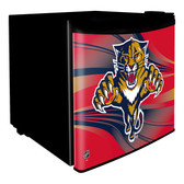 Florida Panthers Dorm Room Fridge