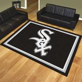 Chicago White Sox 8'x10' Rug