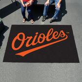 Baltimore Orioles Ulti-Mat 5'x8'
