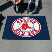 Boston Red Sox Ulti-Mat 5'x8'