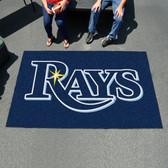 Tampa Bay Rays Ulti-Mat 5'x8'