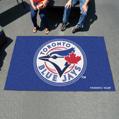 Toronto Blue Jays Ulti-Mat 5'x8'
