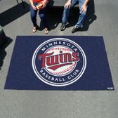Minnesota Twins Ulti-Mat 5'x8'