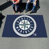 Seattle Mariners Ulti-Mat 5'x8'