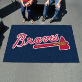 Atlanta Braves Ulti-Mat 5'x8'