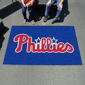 Philadelphia Phillies Ulti-Mat 5'x8'