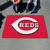 Cincinnati Reds Ulti-Mat 5'x8'