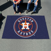 Houston Astros Ulti-Mat 5'x8'