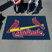 St. Louis Cardinals Ulti-Mat 5'x8'