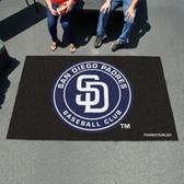 San Diego Padres Ulti-Mat 5'x8'