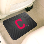 Cleveland Indians Utility Mat