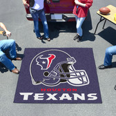 Houston Texans Tailgater Rug 5'x6'
