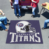 Tennessee Titans Tailgater Rug 5'x6'