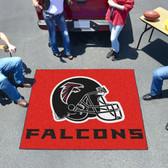 Atlanta Falcons Tailgater Rug 5'x6'