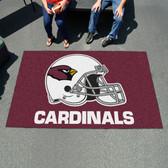Arizona Cardinals Ulti-Mat 5'x8'