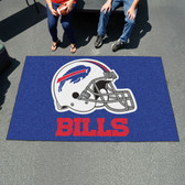Buffalo Bills Ulti-Mat 5'x8'