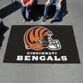 Cincinnati Bengals Ulti-Mat 5'x8'
