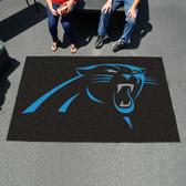 Carolina Panthers Ulti-Mat 5'x8'