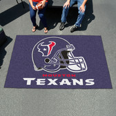 Houston Texans Ulti-Mat 5'x8'