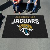 Jacksonville Jaguars Ulti-Mat 5'x8'