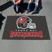 Tampa Bay Buccaneers Ulti-Mat 5'x8'
