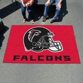 Atlanta Falcons Ulti-Mat 5'x8'