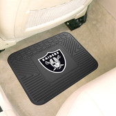Oakland Raiders Utility Mat