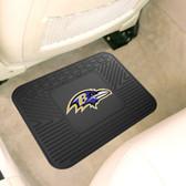 Baltimore Ravens Utility Mat