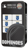 Kansas City Royals Dominoes