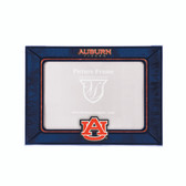 Auburn Tigers  2015 Art Glass Frame